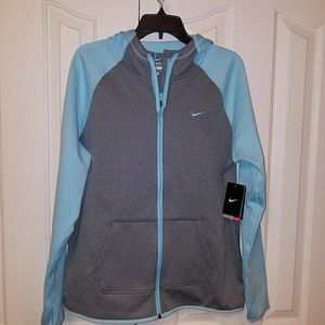 Nike therma fit XL womens run jacket. NWT